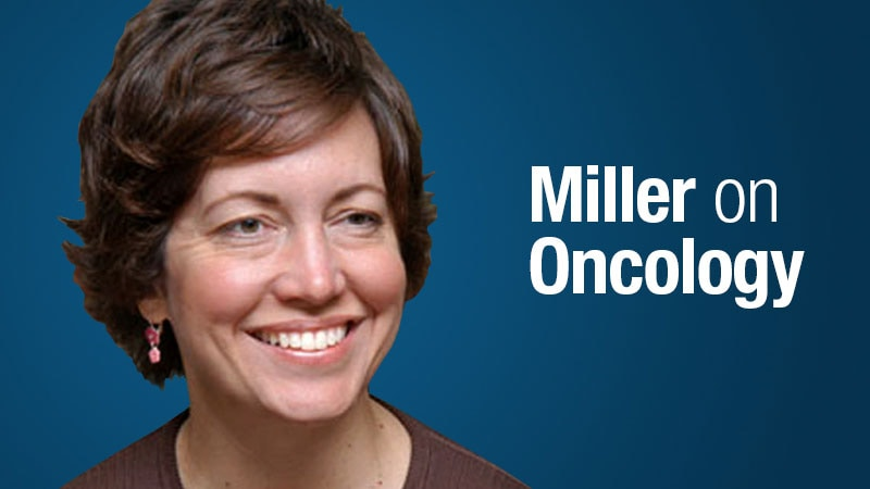 For Residual TNBC Post-Chemo, Capecitabine Should Be Offered