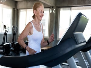 More Steps Per Day Tied to Lower Mortality in Older Women