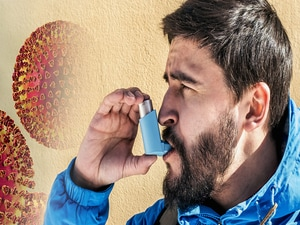 Asthma Patients: Stay on Steroids in Face of COVID-19, Say Experts