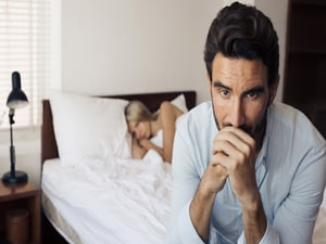 Erectile Dysfunction: It's Worse Than You Think