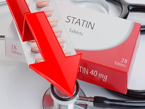 Steep, Sustained Lipid Reductions Over Statins With LIB003
