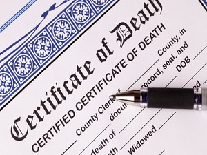 Shock as Death Certificates Cite Obesity in < 10% of Relevant Cases