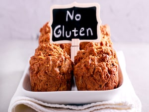 No Contradiction: Overweight With Celiac